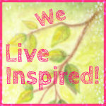 weliveinspired.com