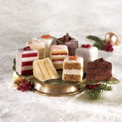Swiss Colony Petit Fours