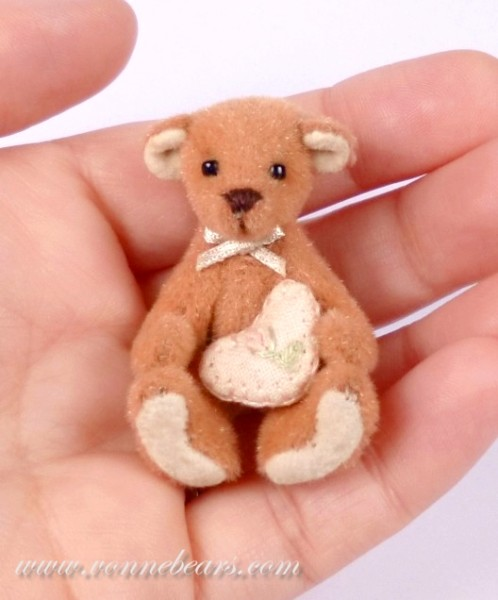 Buy Miniature Teddy Bears Online