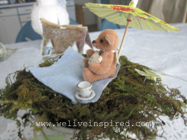 Whimsical Gift Ideas & Dioramas