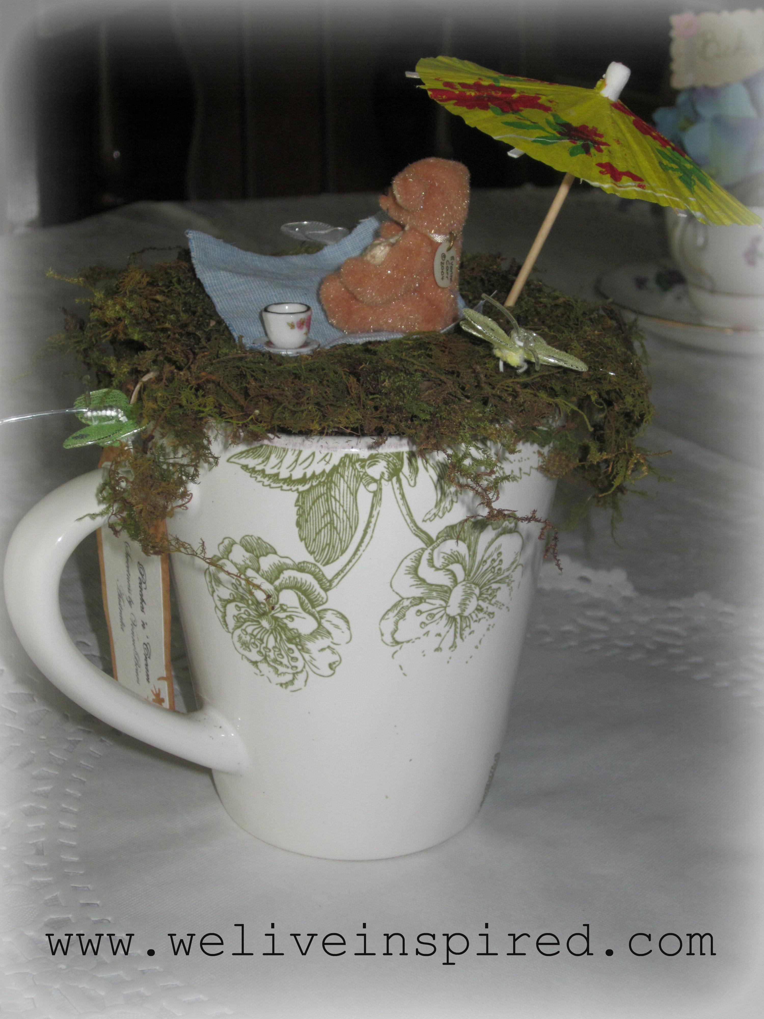 Coffee Mug Gift Giving Ideas