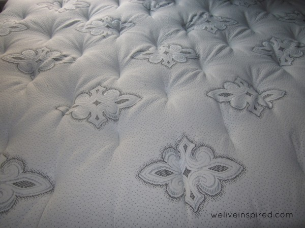 Simmons Beautyrest Pillow Top
