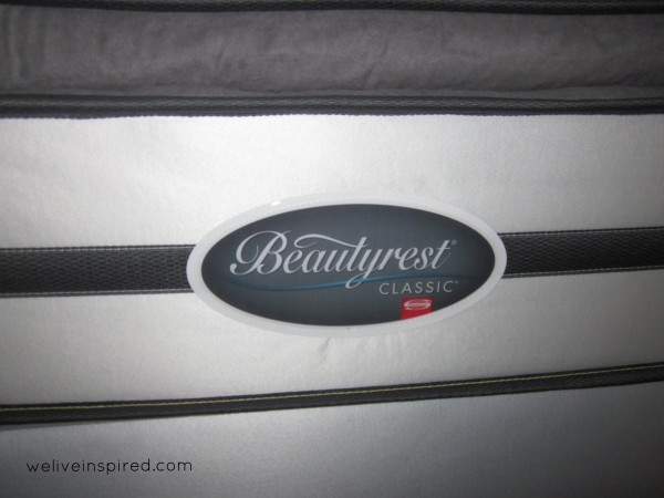 simmons beautyrest classic