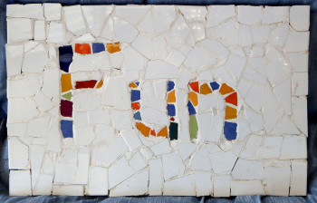 mosaic tile fun